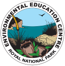 Royal National Park Environmental Education Centre logo